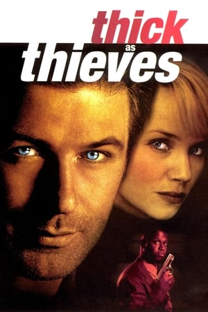 Thick as Thieves-Andre Braugher