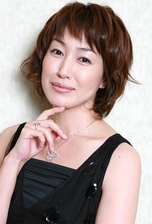 Reiko Takashima isDoctor Sado