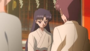 Sailor Moon Crystal: 1×3