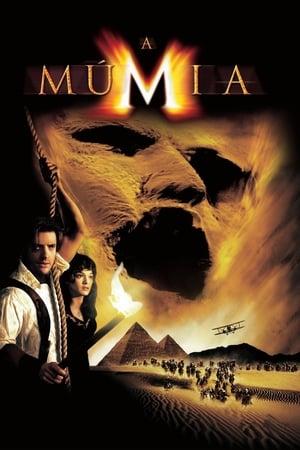 A Múmia - Poster