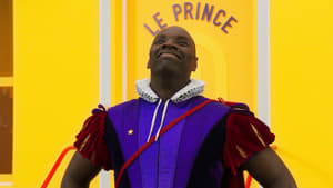 French movie from 2020: The Forgotten Prince