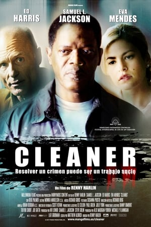 Ver Cleaner (2007) Online