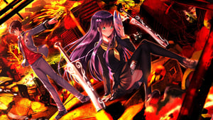poster Twin Star Exorcists