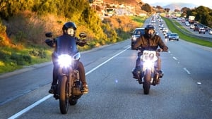 Ride with Norman Reedus: 1×1