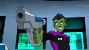Young Justice: 3×12