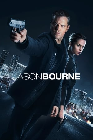 Jason Bourne (2016) is one of the best movies like Contagion (2011)