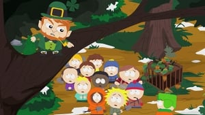South Park Season 11 :Episode 10  Imaginationland