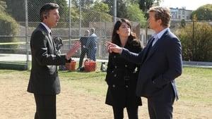 The Mentalist Season 4 Episode 20 | Something's Rotten in