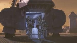 Gwiezdne Wojny: Rebelianci 1×7