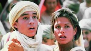 A Kid in Aladdin's Palace (1997)