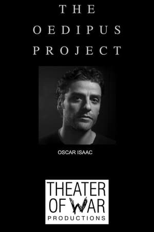 The Oedipus Project-Oscar Isaac
