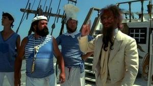 Travels of Mr. Blot (1986)