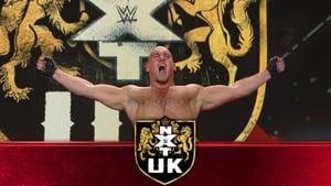 WWE NXT UK: 1×13