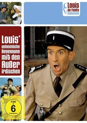 Louis' unheimliche Begegnung mit den Außerirdischen Film