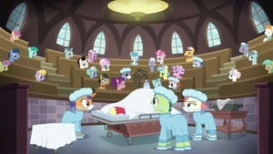 My Little Pony: Friendship Is Magic: 6×23