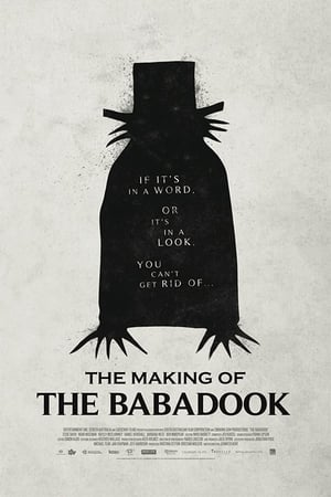 They Call Him Mister Babadook: The Making of The Babadook (2015)