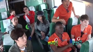Watch S1E202 - Running Man Online