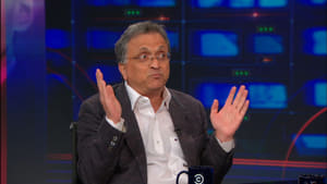 The Daily Show with Trevor Noah Season 19 :Episode 94  Ramachandra Guha