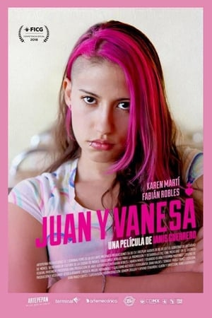 Ver Juan And Vanesa (2018) Online