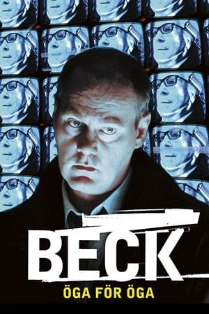 Beck 04 - Öga för öga