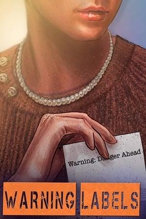 Warning Labels-Karen Gillan