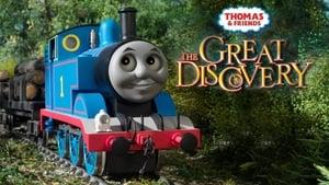 مشاهدة فيلم Thomas & Friends: The Great Discovery: The Movie 2008 أون لاين مترجم