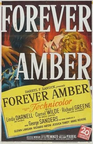 Amber, die große Kurtisane Film