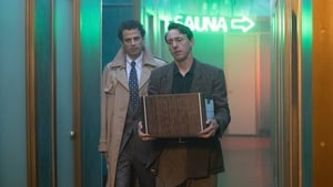 The Deuce: Season 3 Episode 8