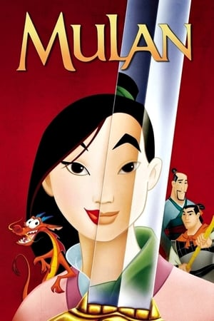 Mulan (1998) is one of the best movies like Movies About Cats And Dogs