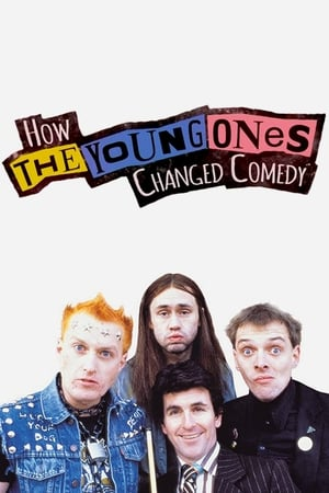 How The Young Ones Changed Comedy-Keith Allen