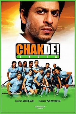 Chak De! India-Azwaad Movie Database