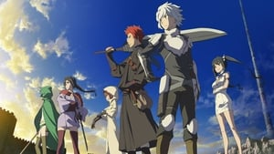 Is It Wrong to Try to Pick Up Girls in a Dungeon?: 3×5