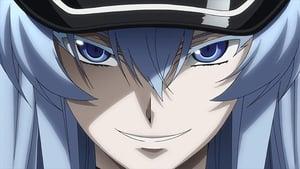 Akame ga Kill Episódio 5
