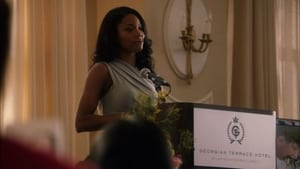 Being Mary Jane: 2×3