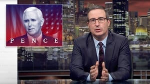 Last Week Tonight with John Oliver Sezon 5 odcinek 5 Online S05E05
