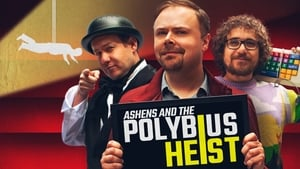 Ashens and the Polybius Heist