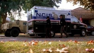 NCIS Season 2 : Forced Entry