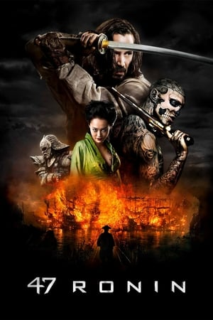 47 Ronin (2013) is one of the best movies like Dracula Untold (2014)
