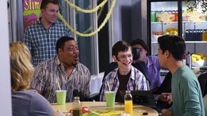 Speechless S01E03