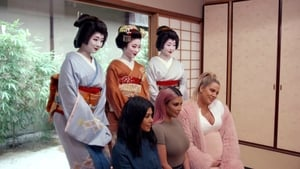 Keeping Up with the Kardashians Season 15 :Episode 9  The Kardashians Take Japan