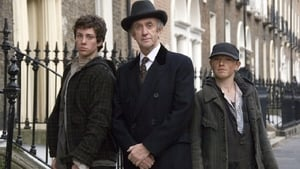 English movie from 2007: Sherlock Holmes and the Baker Street Irregulars