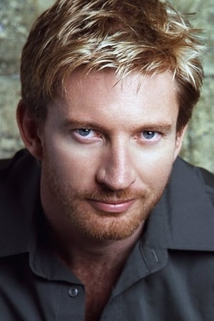 David Wenham isScarfield