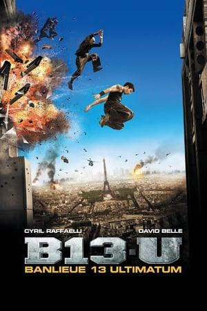 Banlieue 13 : Ultimatum (2009)