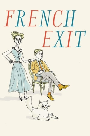 French Exit-Tracy Letts