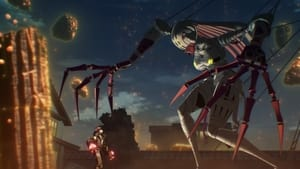 D_Cide Traumerei the Animation: 1×2