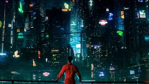 Altered Carbon HD 2018
