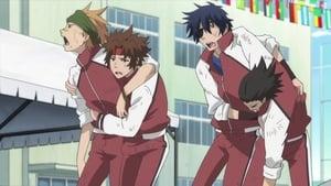 Gakuen Basara: Samurai High School: 1×7