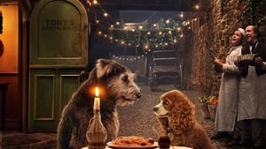 Lady and the Tramp (2019) Hollywood Full Movie Watch Online Free Download HD
