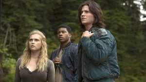 The 100 Season 1 : Earth Kills