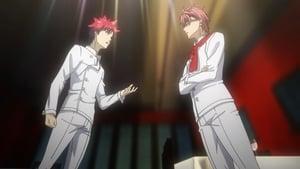 Food Wars! Shokugeki no Soma Season 2 Episode 13